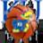Kansas Basketball Clock Pack