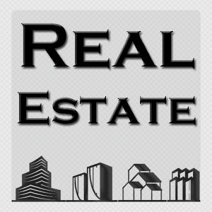 Real Estate banking estate shing