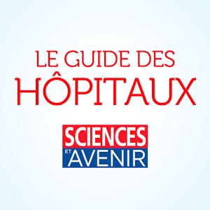 Le Guide des Hôpitaux - Sci&Av