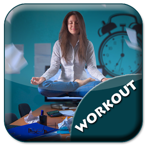 Office Workout Exercise Free