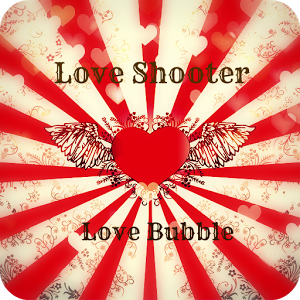 Love Shooter - Love Bubble