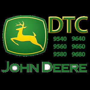 John Deere DTC john deere games
