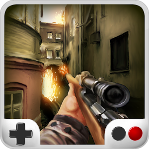 Pro Shooter 3D shooter