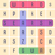 Word Search Classic - Brain Challenge