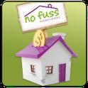 No Fuss Home Loans home loans theme