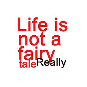 Life is not a fairy tale Bk13 fairy korean life