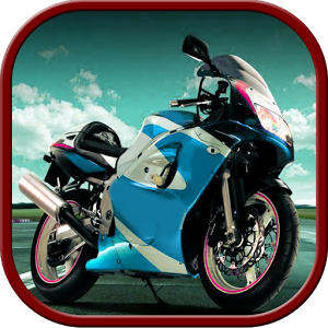 Heavy Motor Bike bike motor