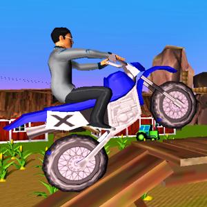 Farmer Dirt Bike