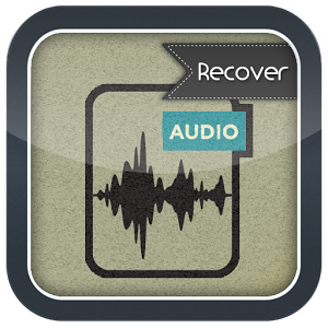 Recover Audio File - Guide audio file simple