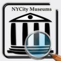NYCity Museums museum museums stats