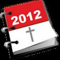 Catholic Calendar 2012
