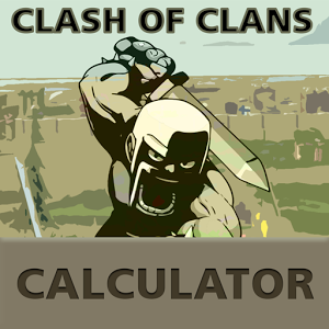 Calculator for Clash of Clans