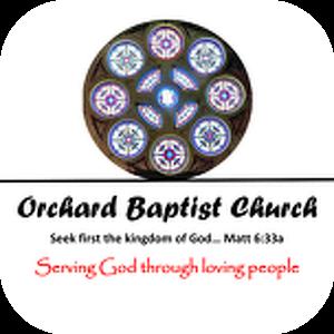 Orchard Baptist Mobile, AL