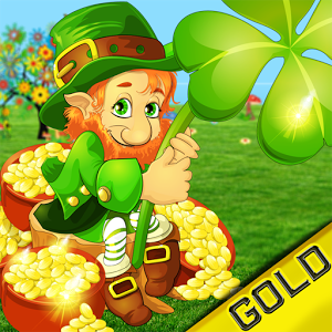 Lucky Leprechaun Pot of Gold +