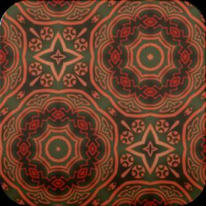 oriental pattern wallpaper 274