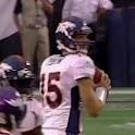 Tim Tebow Denver Broncos Live