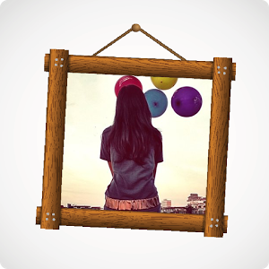 Effects camera Photo Frames