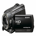 Sony New HD Camera sony