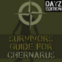 DayZ Map Survivor`s Guide LITE