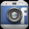 Facebook Camera Ad Free calls camera facebook