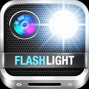 Flashlight- LED & Screen torch
