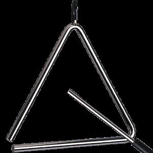 Triangle Simulator (Music App)