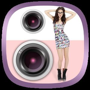 Multi Camera : Twin Camera