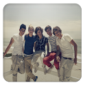 one direction kiss 2