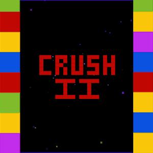 Crush II bike car crush
