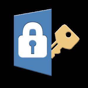 Password Depot - Password Safe belka imgsrc password