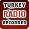 Radio Turkey with Recorder