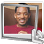 Will Smith CallPhoto