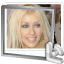 Christina Aguilera RingClip