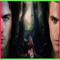 The Vampire Diaries !!