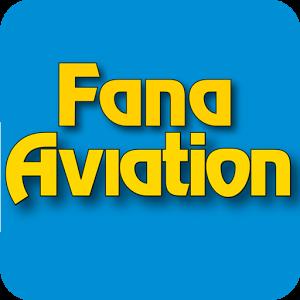 Fana de l`Aviation