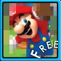 Nintendo Pixel Quiz