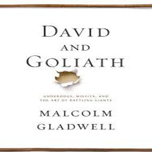 David and Goliath Malcolm