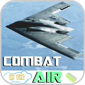 COMBAT IN THE AIR combat shooter