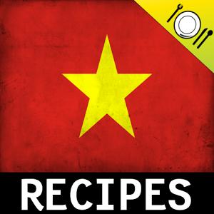 Vietnamese Recipes phrasebook vietnamese