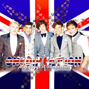 One Direction 1D direction doa