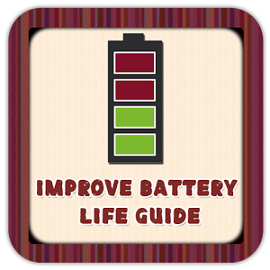 Improve Battery Life Guide battery guide watchmaker