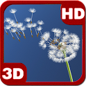 Dandelion Parachutes Galaxy S4
