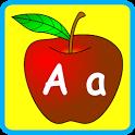 ABC for Kid Flashcard Alphabet