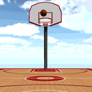Basketball Flick Off 2013 Game