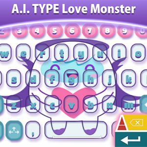 A. I. Type Love Monster
