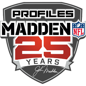 Madden NFL 25 Profiles