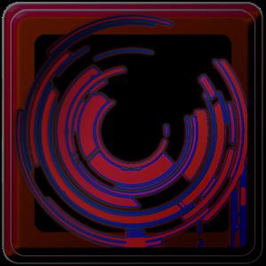 Tweecha Theme P:Cyber Red