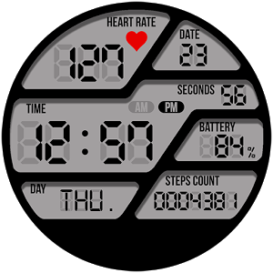 FIT Watch Face