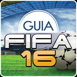 Guía para Fifa 16