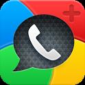 PHONE for Google Voice & GTalk emoji phone voice